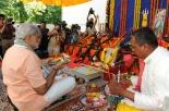 INDIA-RELIGION-DUSHERRA-GUJARAT