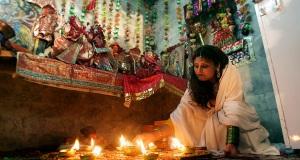 Pakistan Hindu Festival