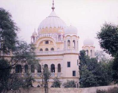 KartarPurSahib