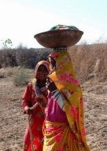 Thar Hindu Womens