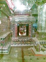 Malaysia Hindu Temple