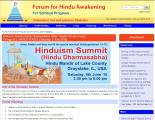 Chicago Hindu Dharma Summit