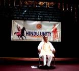 Hindu Sangathan Divas (Hindu Unity Day) in New York