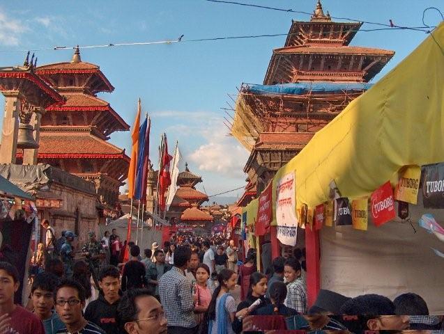 essay on holi festival in nepal