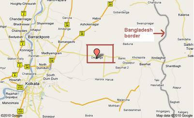 Deganga: Another round of Jihadi violence in West Bengal ...