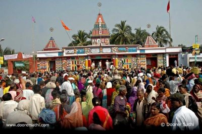 Famous Gangasagar Fair Pictures for free download