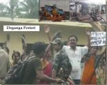 deganga-protest