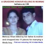 Honor Killing in India