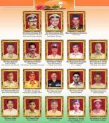 Mumbai 26-11 Martyrs