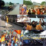 Jai Sree Ram Ayodhya 6 12 2919