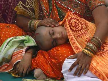 Hindu population set to fall in 2011 Census « Struggle for Hindu ...