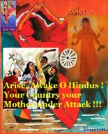 Mother India under attack