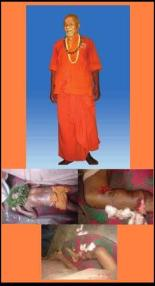 Swami Laxmananandaji