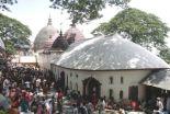 Kamakhya Temple, Guwahati, Assam.