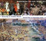 Ravan Raj & British Raj