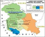 Reality in Jammu and Kashmir.