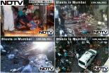 Blast in Mumbay 13th July 2011
