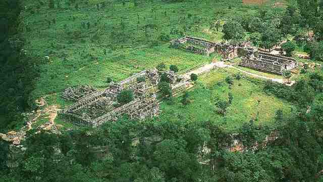 """Preah Vihear Cambodia  City pictures : ... Preah Vihear Hindu temple is now """"Free"""" from Thailand Cambodia"""