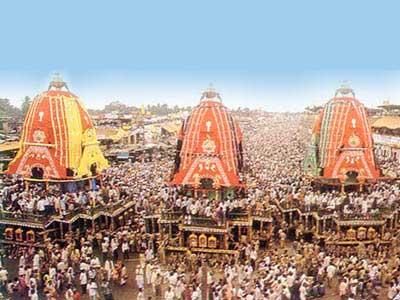 Hindu Digest Sri Sri Jagannath Ratha Yatra 2011 Starts Worldwide