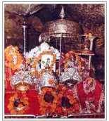 Vaishno Mata Darshan