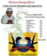 Mission Bengal Jihad