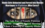 Pakistani Hindu Girls ill fate..