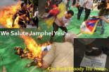 We Salute Jamphel Yeshi