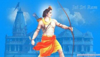 The power of writing the holy Shri Ram Nam  | Struggle for