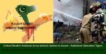 Assam Rioters