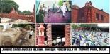 Subhas Park Illegal Mosque