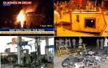 East Delhi Violence