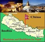 Hindu Buddhist Cultural Unity in Nepal.