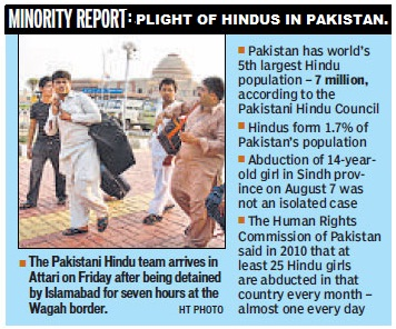 Image result for persecution of Hindus in Pakistan pictures