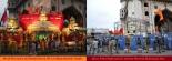 Bhagyalakshmi -  Temple - Hyderabad - Diwali - Controversy