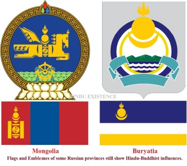 hindu influence in russia