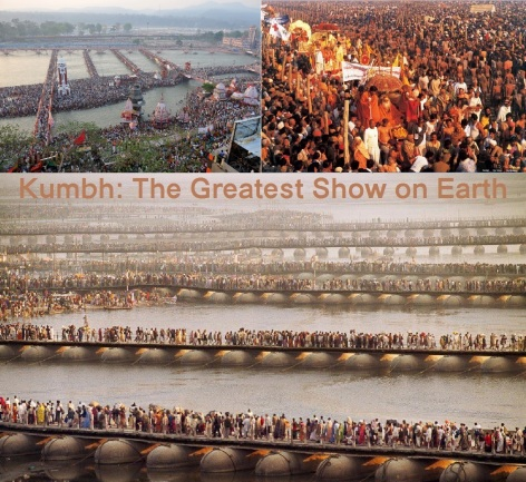 Kumbh-the greatest show on earth