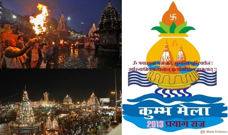 Kumbha Hindu Existence