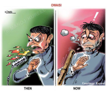 Cowarduddin Owaisi