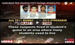 fake hindu terrorism