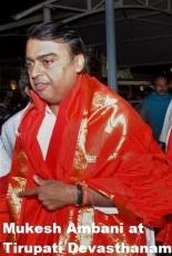 Mukesh Ambani is now under the Threat of IM.