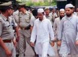 Arrested Mohammad Tariq Qasmi and Khalid Mujahid in 2007 UP blasts