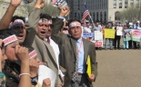 Hindu Protest Rally on BD Issues in White House