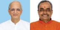 Pujya Gurudev- Pujya Kaka