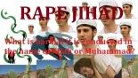 Rape Jihad