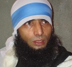 Sayed Gulzar Ahmed Bhat