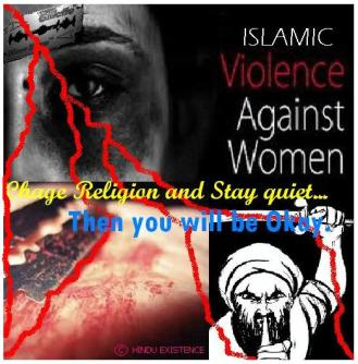 Islamic Violence Agaist Women