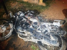 RSS Karyakarta Rahul Ramaswamy met with serious injuries, his bike was burnt at Muslim dense Islampur, Bangalore