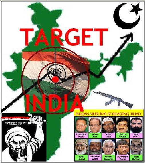 Target India