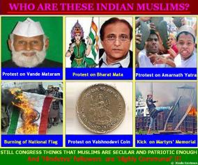 Who are these Indian Muslims