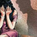 Molestation of UP Hindu Girl